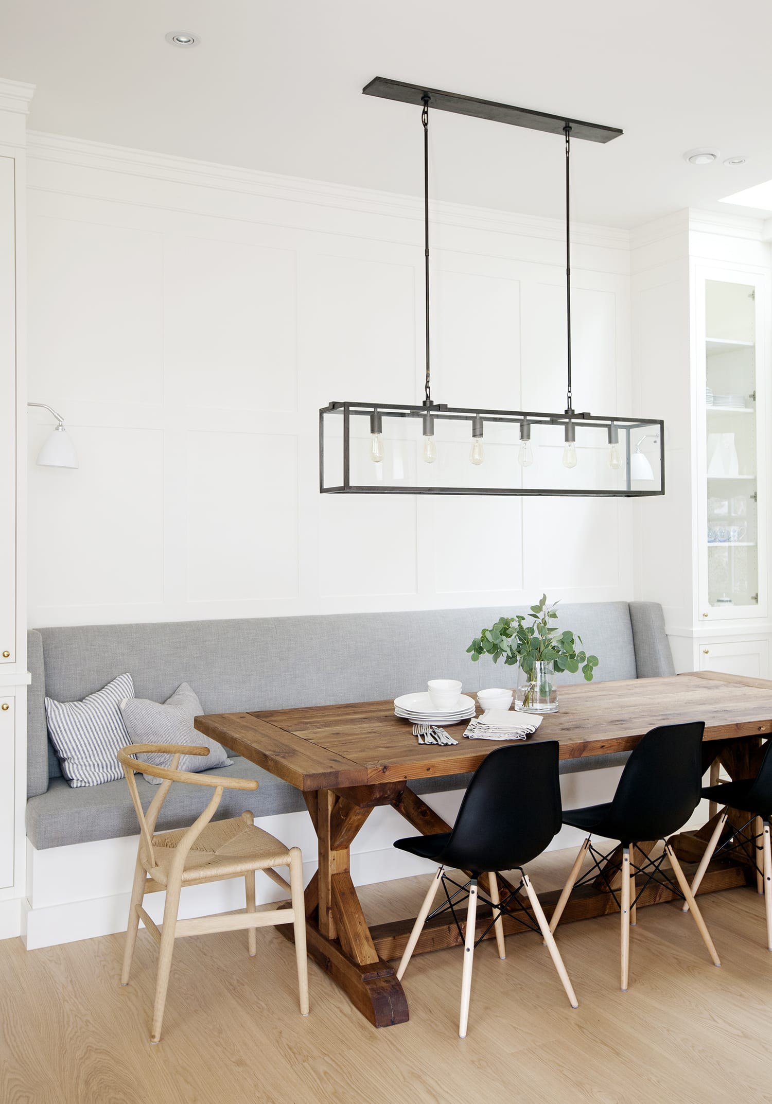 Interior Design by Sophie Burke Design seen at Private Residence, Vancouver - Interior Design