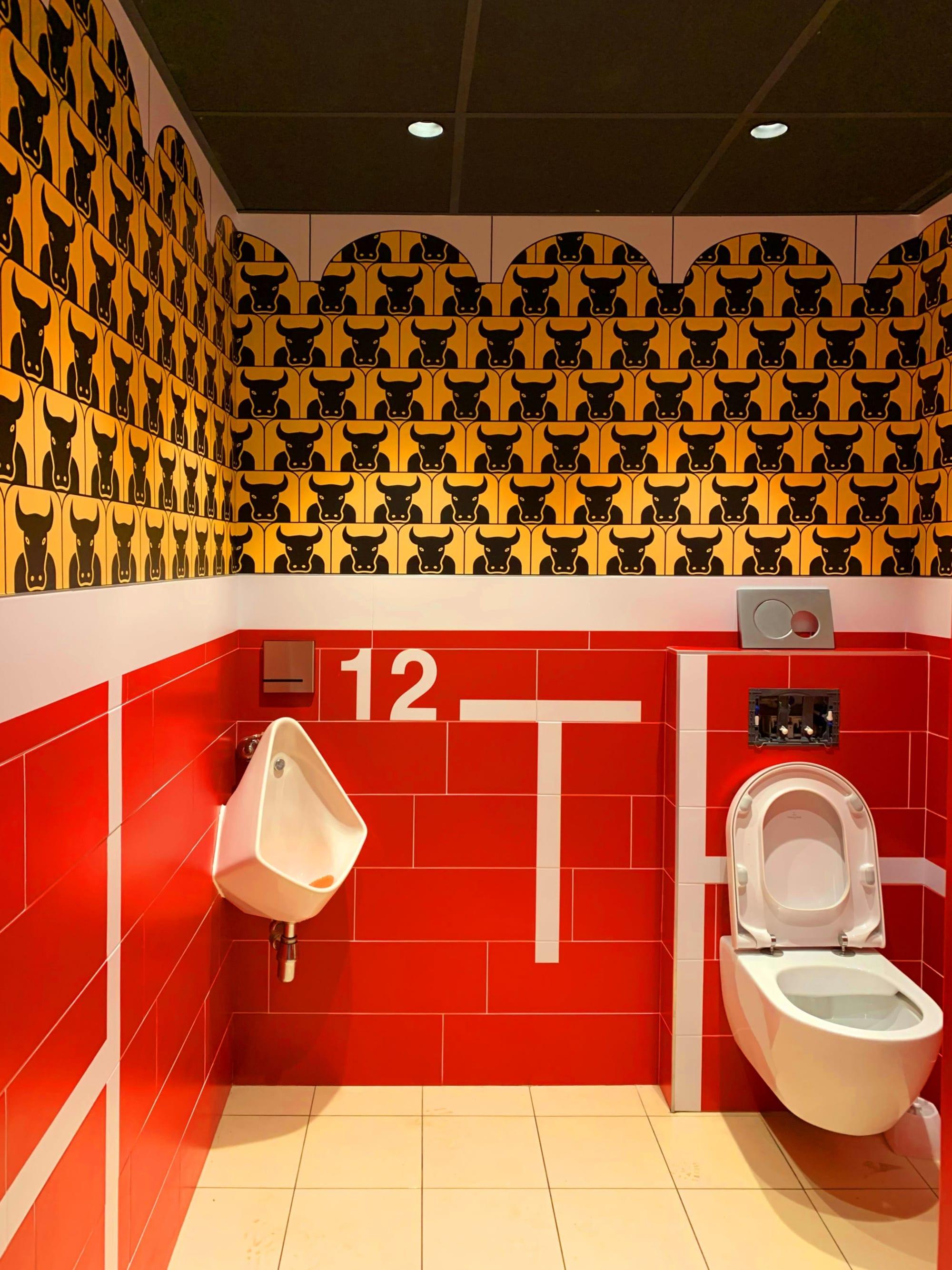 Interior Design by 1250 Studio seen at Ola Tapas, Strasbourg - Ola! Tapas Restaurant