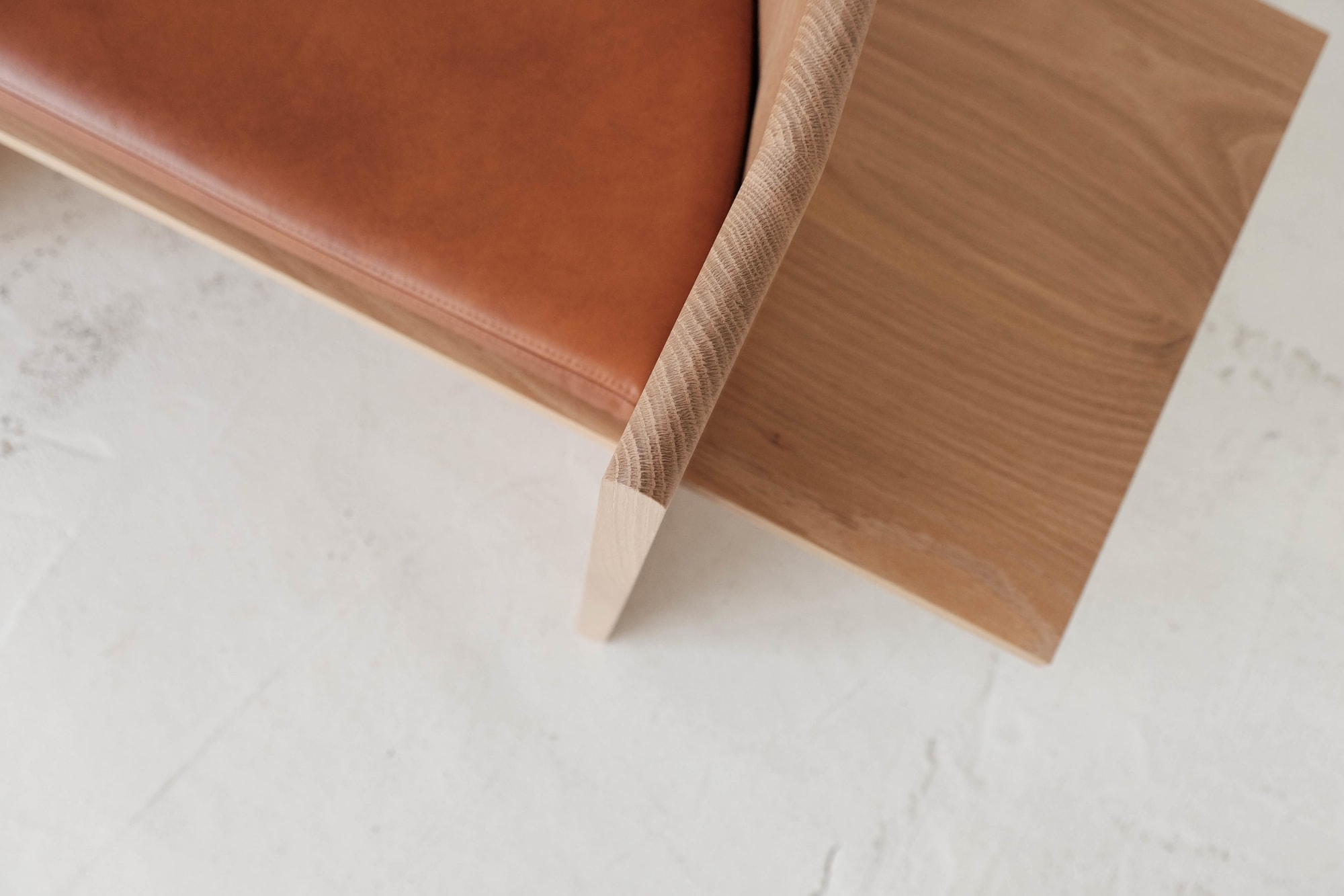 Chairs by Campagna seen at Spartan Shop, Portland - (| Sit, Set - Chair