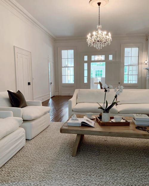 Dani's Home - Randolph Mansion