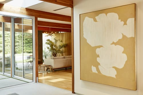 Interior Design by Sarah Shetter Design, Inc. at Private Residence, Los Angeles - Mandeville Canyon