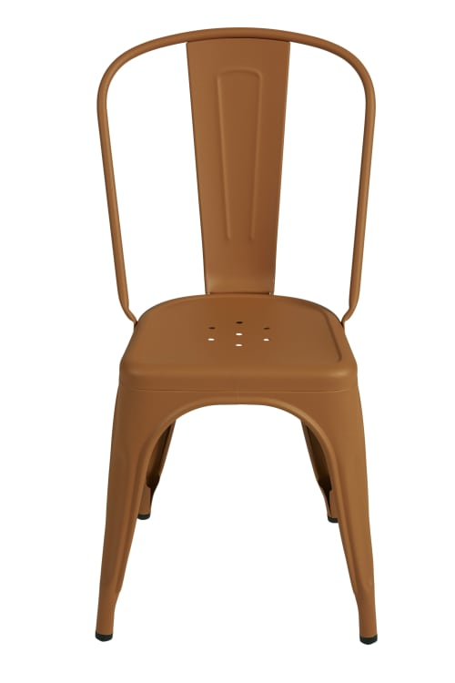 Chairs by Xavier Pauchard seen at HALL Wines, Saint Helena - A Chair