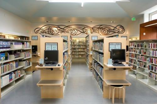 Ingleside Branch Library