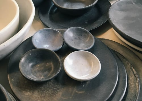 Wynne Noble - Ceramic Plates and Tableware
