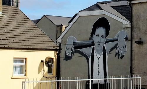 Solus - Street Murals and Public Art