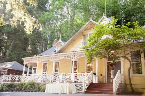 Trocadero Clubhouse