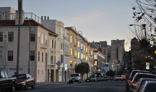 Marina District, SF