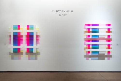 Christian Haub - Art
