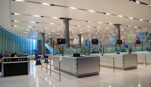 Austin-Bergstrom International Airport