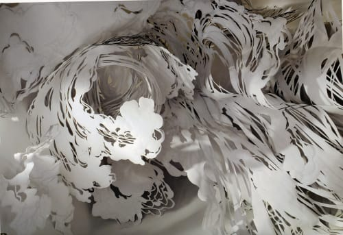 Mia Pearlman - Sculptures and Art