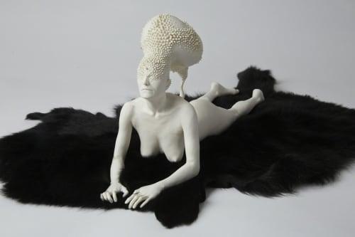 Biata Roytburd - Sculptures and Art