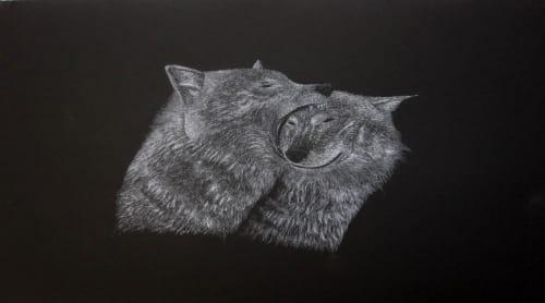 Masako Miki - Murals and Art