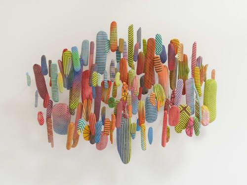 Leo Bersamina - Paintings and Art