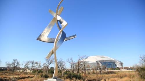 Bruce A. Niemi - Art and Public Sculptures