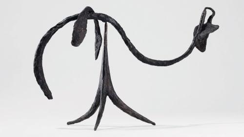 Alexander Calder - Sculptures and Art