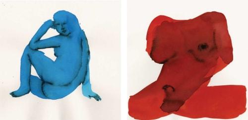 Emma Kohlmann - Paintings and Art
