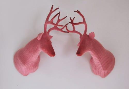 Rachel Denny - Sculptures and Art
