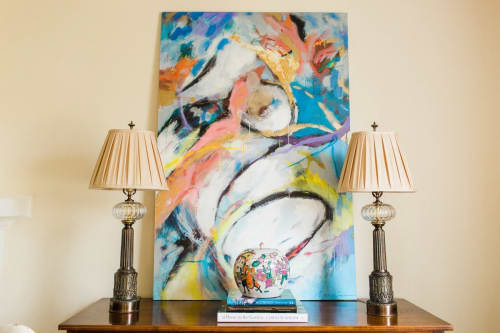 Marquin Designs - Paintings and Art