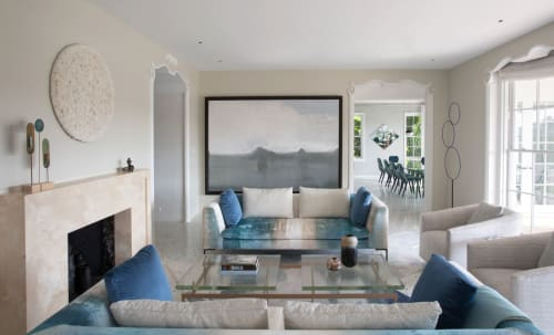 Interior Design by Reddymade at Yulman Residence, Miami Beach - Interior Design