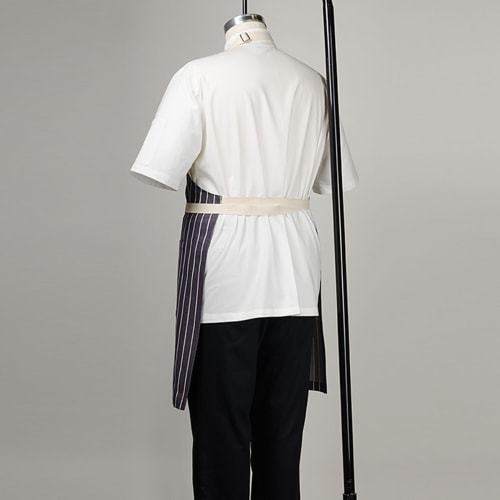 Aprons by Cayson Designs seen at Buvette, New York - Apron