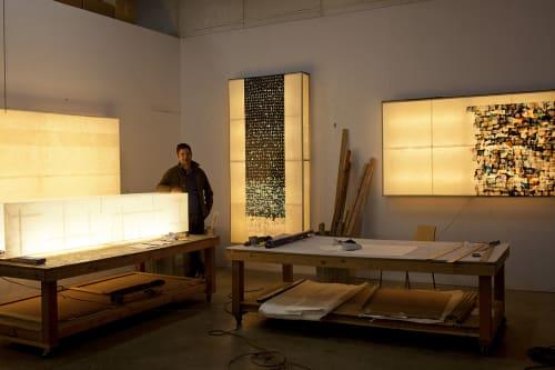 John Wigmore - Lighting