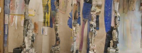 Stephen De Staebler - Sculptures and Art