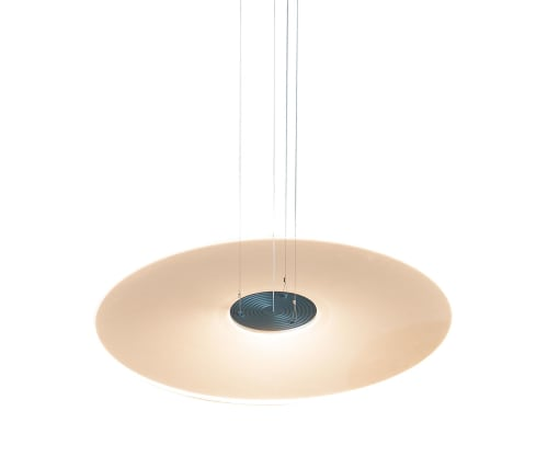 Lighting by FERROLIGHT Design seen at Interior By Cornelis, Oostende - GHOST DISC