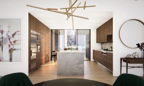 Thomas Juul-Hansen - Furniture and Interior Design
