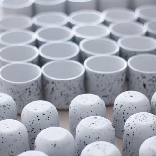 Cups by Guten Co. at Neckar Coffee, Boise - Espresso Cups