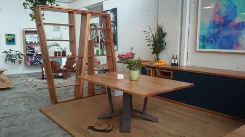 Yard Furniture Showroom, Studios, Interior Design