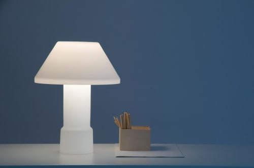Wastberg - Lighting