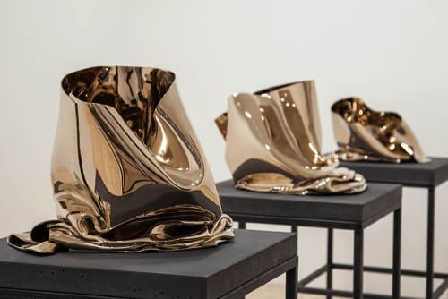 Alyson Shotz - Sculptures and Art