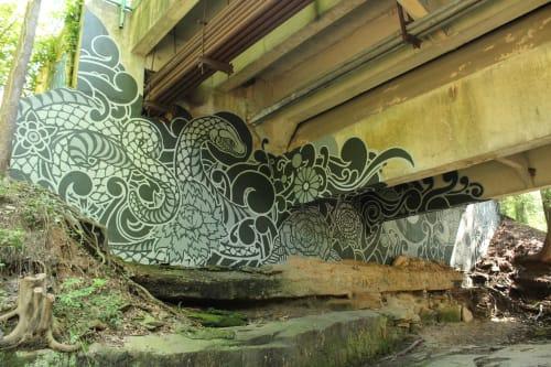 Peter Ferrari - Art and Street Murals