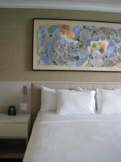 Art & Wall Decor by Allison Svoboda seen at Hilton Barbados Resort, Bridgetown - Custom Artwork