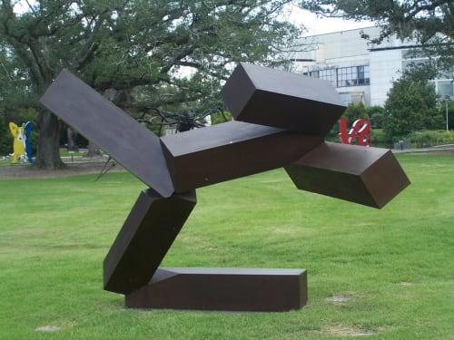 Joel Shapiro - Sculptures and Paintings