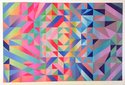 Kelie Bowman - Murals and Art