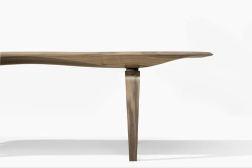 Benches & Ottomans by Miduny seen at Private Residence, Brooklyn - KG Bench