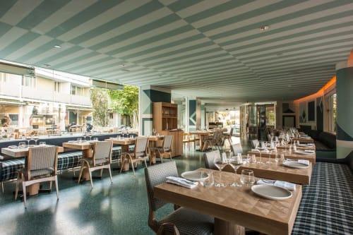 Viviane, Bar, Interior Design