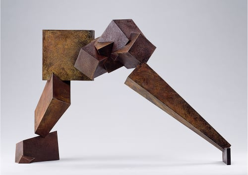 Bruce Beasley - Sculptures and Art