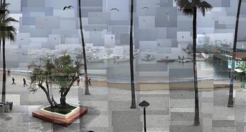 Steve Farley - Public Mosaics and Public Art