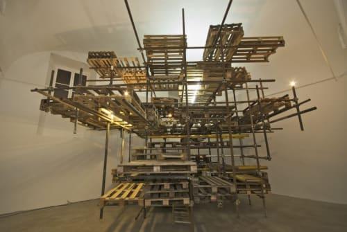 Graham Hudson - Art