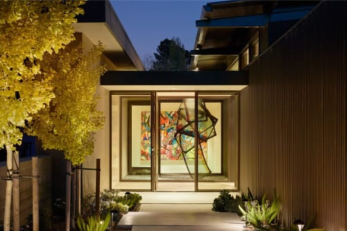 Interior Design by Studio Collins Weir seen at Private Residence, Mill Valley - Interior Design