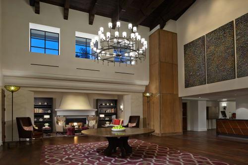 Ojai Valley Inn, Hotels, Interior Design