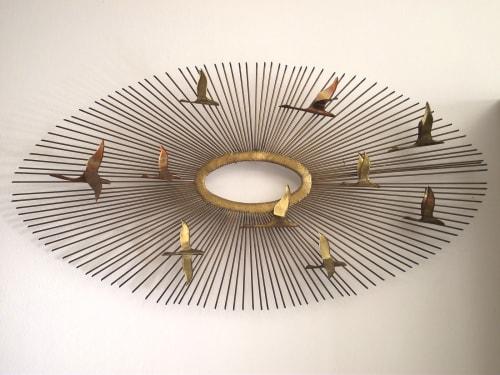 Curtis Jere - Sculptures and Art