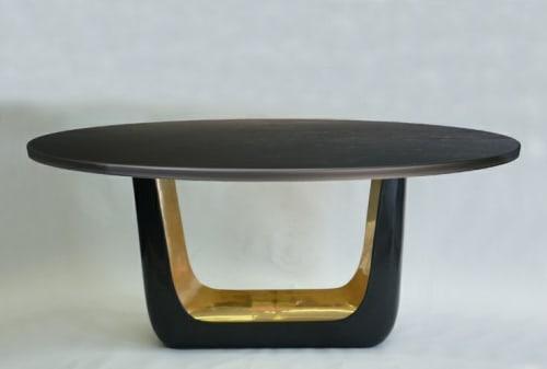 Eric Schmitt - Lighting and Furniture