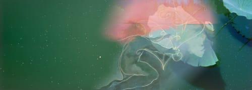 Betsie Miller-Kusz - Murals and Art