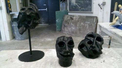Richard Lieberman - Sculptures and Art