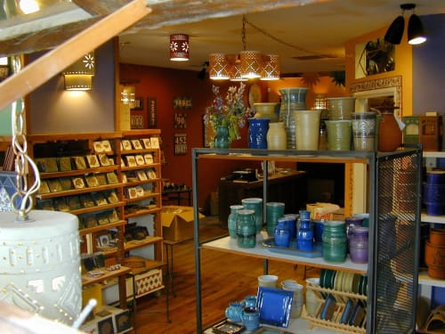 Clayworks Studio & Gallery - Tiles