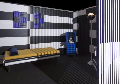 Furniture by Steven Bukowski seen at Openhouse, New York - Custom Furniture