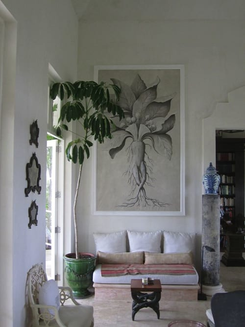 Interior Design by CvH Interiors seen at Private Residence - Charming Interior Design